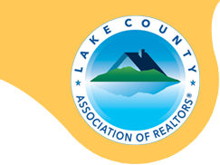 Lake County Association of Realtors Logo