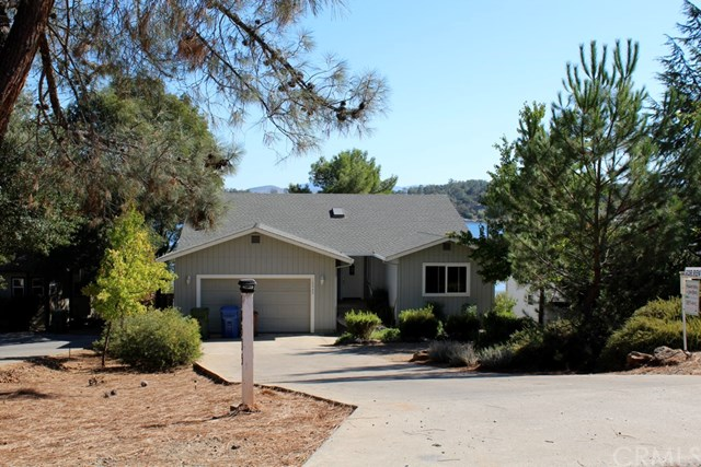18535 NORTH SHORE DRIVE HIDDEN VALLEY LAKE, CA 95467 - Hidden Valley Lake Realty
